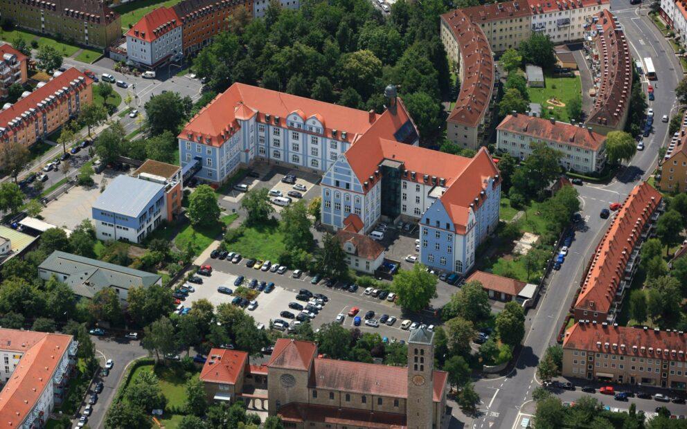 Landratsamt Frankfurt
